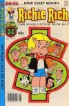 Richie Rich #184 Comic Books - Covers, Scans, Photos  in Richie Rich Comic Books - Covers, Scans, Gallery
