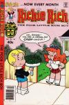 Richie Rich #185 Comic Books - Covers, Scans, Photos  in Richie Rich Comic Books - Covers, Scans, Gallery