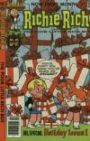 Richie Rich #187 Comic Books - Covers, Scans, Photos  in Richie Rich Comic Books - Covers, Scans, Gallery