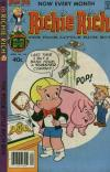 Richie Rich #189 comic books - cover scans photos Richie Rich #189 comic books - covers, picture gallery