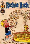 Richie Rich #19 Comic Books - Covers, Scans, Photos  in Richie Rich Comic Books - Covers, Scans, Gallery