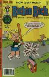 Richie Rich #191 Comic Books - Covers, Scans, Photos  in Richie Rich Comic Books - Covers, Scans, Gallery