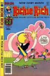 Richie Rich #192 Comic Books - Covers, Scans, Photos  in Richie Rich Comic Books - Covers, Scans, Gallery