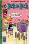 Richie Rich #194 Comic Books - Covers, Scans, Photos  in Richie Rich Comic Books - Covers, Scans, Gallery