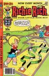 Richie Rich #195 Comic Books - Covers, Scans, Photos  in Richie Rich Comic Books - Covers, Scans, Gallery