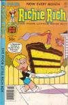 Richie Rich #196 Comic Books - Covers, Scans, Photos  in Richie Rich Comic Books - Covers, Scans, Gallery