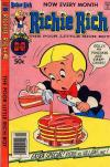 Richie Rich #197 Comic Books - Covers, Scans, Photos  in Richie Rich Comic Books - Covers, Scans, Gallery