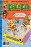 Richie Rich #199 Comic Books - Covers, Scans, Photos  in Richie Rich Comic Books - Covers, Scans, Gallery