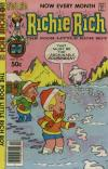 Richie Rich #201 Comic Books - Covers, Scans, Photos  in Richie Rich Comic Books - Covers, Scans, Gallery