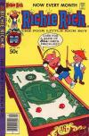 Richie Rich #202 Comic Books - Covers, Scans, Photos  in Richie Rich Comic Books - Covers, Scans, Gallery