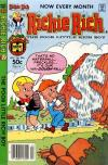 Richie Rich #204 Comic Books - Covers, Scans, Photos  in Richie Rich Comic Books - Covers, Scans, Gallery