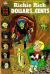 Richie Rich #21 Comic Books - Covers, Scans, Photos  in Richie Rich Comic Books - Covers, Scans, Gallery