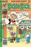 Richie Rich #210 Comic Books - Covers, Scans, Photos  in Richie Rich Comic Books - Covers, Scans, Gallery