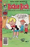 Richie Rich #211 Comic Books - Covers, Scans, Photos  in Richie Rich Comic Books - Covers, Scans, Gallery