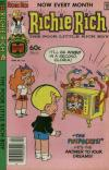 Richie Rich #213 comic books for sale