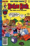 Richie Rich #215 Comic Books - Covers, Scans, Photos  in Richie Rich Comic Books - Covers, Scans, Gallery