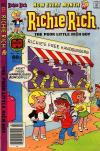 Richie Rich #216 Comic Books - Covers, Scans, Photos  in Richie Rich Comic Books - Covers, Scans, Gallery