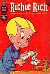 Richie Rich #22 Comic Books - Covers, Scans, Photos  in Richie Rich Comic Books - Covers, Scans, Gallery