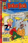 Richie Rich #220 Comic Books - Covers, Scans, Photos  in Richie Rich Comic Books - Covers, Scans, Gallery