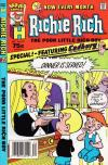 Richie Rich #221 Comic Books - Covers, Scans, Photos  in Richie Rich Comic Books - Covers, Scans, Gallery
