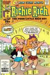 Richie Rich #227 Comic Books - Covers, Scans, Photos  in Richie Rich Comic Books - Covers, Scans, Gallery