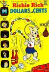 Richie Rich #23 Comic Books - Covers, Scans, Photos  in Richie Rich Comic Books - Covers, Scans, Gallery