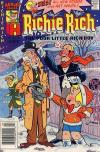 Richie Rich #233 Comic Books - Covers, Scans, Photos  in Richie Rich Comic Books - Covers, Scans, Gallery