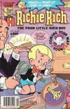 Richie Rich #236 Comic Books - Covers, Scans, Photos  in Richie Rich Comic Books - Covers, Scans, Gallery