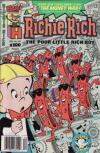 Richie Rich #237 Comic Books - Covers, Scans, Photos  in Richie Rich Comic Books - Covers, Scans, Gallery