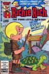 Richie Rich #241 Comic Books - Covers, Scans, Photos  in Richie Rich Comic Books - Covers, Scans, Gallery