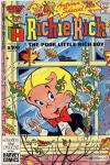 Richie Rich #243 Comic Books - Covers, Scans, Photos  in Richie Rich Comic Books - Covers, Scans, Gallery