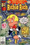 Richie Rich #248 Comic Books - Covers, Scans, Photos  in Richie Rich Comic Books - Covers, Scans, Gallery