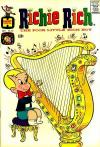 Richie Rich #25 comic books - cover scans photos Richie Rich #25 comic books - covers, picture gallery