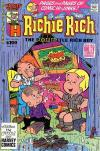 Richie Rich #250 Comic Books - Covers, Scans, Photos  in Richie Rich Comic Books - Covers, Scans, Gallery