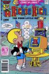 Richie Rich #251 Comic Books - Covers, Scans, Photos  in Richie Rich Comic Books - Covers, Scans, Gallery