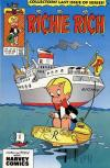 Richie Rich #254 Comic Books - Covers, Scans, Photos  in Richie Rich Comic Books - Covers, Scans, Gallery