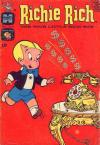 Richie Rich #27 Comic Books - Covers, Scans, Photos  in Richie Rich Comic Books - Covers, Scans, Gallery
