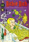 Richie Rich #29 Comic Books - Covers, Scans, Photos  in Richie Rich Comic Books - Covers, Scans, Gallery