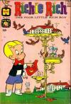 Richie Rich #30 Comic Books - Covers, Scans, Photos  in Richie Rich Comic Books - Covers, Scans, Gallery