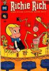 Richie Rich #31 comic books - cover scans photos Richie Rich #31 comic books - covers, picture gallery