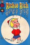 Richie Rich #32 Comic Books - Covers, Scans, Photos  in Richie Rich Comic Books - Covers, Scans, Gallery