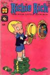 Richie Rich #35 Comic Books - Covers, Scans, Photos  in Richie Rich Comic Books - Covers, Scans, Gallery