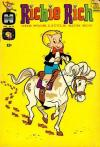 Richie Rich #36 Comic Books - Covers, Scans, Photos  in Richie Rich Comic Books - Covers, Scans, Gallery