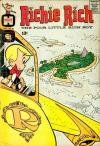 Richie Rich #38 Comic Books - Covers, Scans, Photos  in Richie Rich Comic Books - Covers, Scans, Gallery