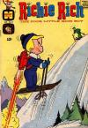 Richie Rich #41 Comic Books - Covers, Scans, Photos  in Richie Rich Comic Books - Covers, Scans, Gallery
