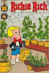 Richie Rich #44 Comic Books - Covers, Scans, Photos  in Richie Rich Comic Books - Covers, Scans, Gallery