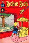 Richie Rich #45 Comic Books - Covers, Scans, Photos  in Richie Rich Comic Books - Covers, Scans, Gallery