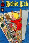 Richie Rich #46 Comic Books - Covers, Scans, Photos  in Richie Rich Comic Books - Covers, Scans, Gallery