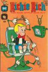 Richie Rich #50 Comic Books - Covers, Scans, Photos  in Richie Rich Comic Books - Covers, Scans, Gallery