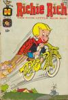 Richie Rich #52 Comic Books - Covers, Scans, Photos  in Richie Rich Comic Books - Covers, Scans, Gallery